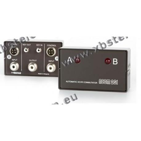 ACOM - ACOM 2S1 - Commutatore automatico XCVR