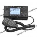 XIEGU - X-5105 - RTX QRP portabile 1-55 MHz 5 W + ATU & DSP