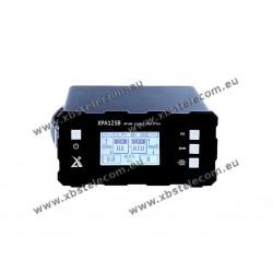 XIEGU - XPA-125 - Amplificateur linéaire 100 W HF et 6 mètres avec ATU appareils pour QRP