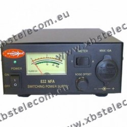 PROXEL - 832-NFA - ALIMENTATORE SWITCHING 30/32 Amp.