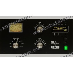 OM POWER - OM-2000PLUS - Amplificatore lineare