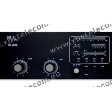 OM POWER - OM-3006 - Ampificatore lineare