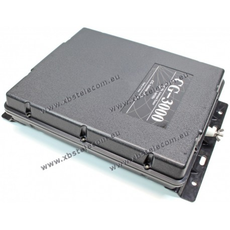 CG-ANTENNA - CG-3000 - Accordatore d'antenna automatico da palo