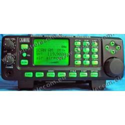 AOR - AR-8600MK2 - 100 kHz à 3000 MHz avec sortie RS232