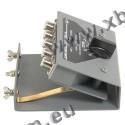 ALPHA DELTA - ASC-4B - Consolle Commutatore Coassiale a 4 vie 1500 Watt CW - PL259