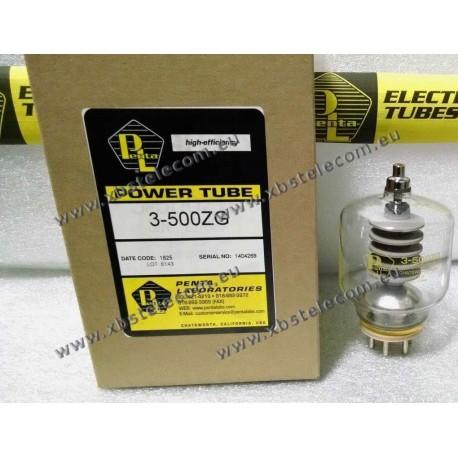 PENTALABS - 3-500ZG - Triode pour amplificateurs de puissance