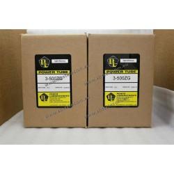 PENTALABS - 3-500ZGH - Triode pour amplificateurs de puissance