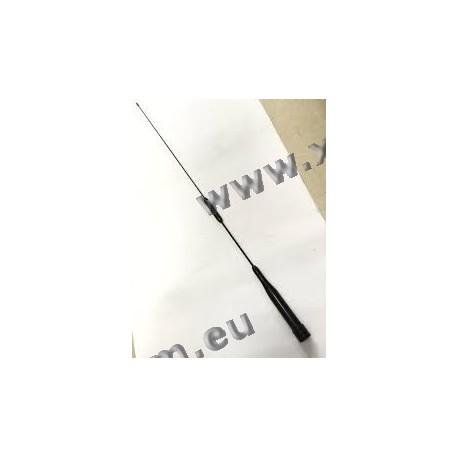COMTRAK - NR-77BT - 68cm 144/430MHZ DUAL BAND PL259 Antenna