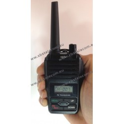 COMTRAK - CK-PMR446 - COMTRAK PMR 446 HI-QUALITY – 199ch,BATT.LION + CAR.BAT – AUR//MIC