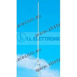 COMTRAK - X-510N - Antenna collineare ad alto rendimento 144//430 gain 8.3//11.7dB 3 con 3 radiali connettore N