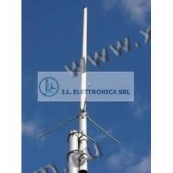 COMTRAK - X-30N - ANTENNA 144//430 BASE 1.3 mt