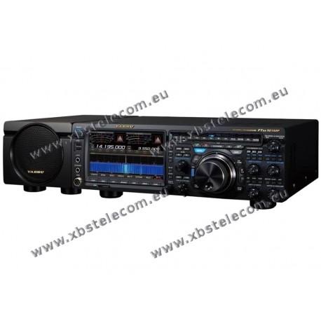 YAESU - FTDX-101D - HF/50Mhz - 100W