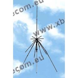 COMTRAK - D-130M - ANTENNA DISCONE 25-1300 Mhz