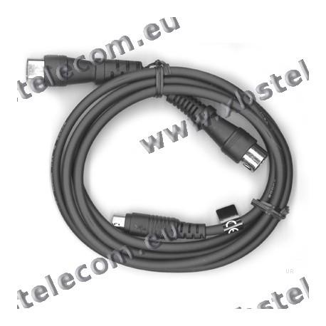 Yaesu - SCU-21 - Connecting Cable