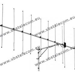 DIAMOND - A-144S10R2 - Antenna direttiva 10 elementi 144MHz