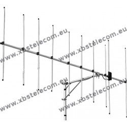 DIAMOND - A-144S10R2 - Directive 10 éléments d'antenne 144MHz