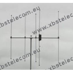 DIAMOND - A-144S5R2 - Antenna direttiva 5 elementi 144MHz