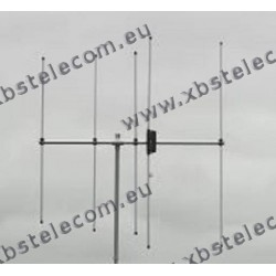 DIAMOND - A-144S5R2 - Directive Antenne 5 éléments 144MHz
