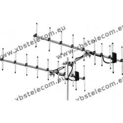 DIAMOND - A-430S10R - Directive 10 éléments d'antenne 430MHz