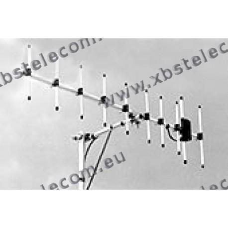 DIAMOND - A-430S15R2 - Antenna direttiva 15 elementi 430MHz