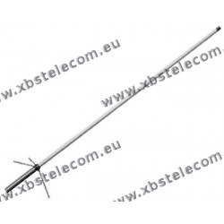 DIAMOND - BC-100s - Antenne verticale VHF 115 - 174MHz