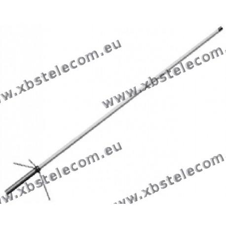 DIAMOND - BC-100s - Antenna verticale VHF 115 - 174MHz