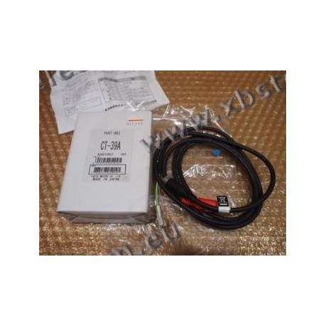 Yaesu - CT-39A - Packet Cable