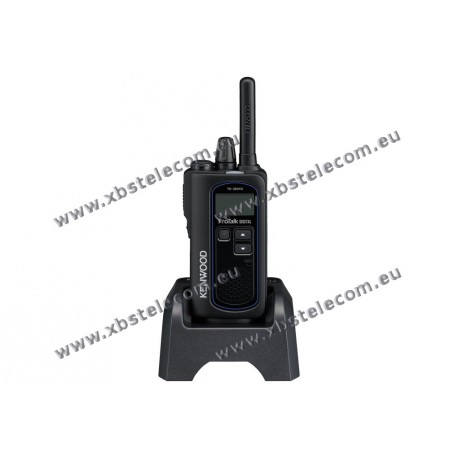 KENWOOD - TK-3601D - Digital and Analogue PMR446