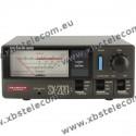 DIAMOND - SX-200 -SWR / PWR - 1,8 à 200 MHz - 5/20/200 W