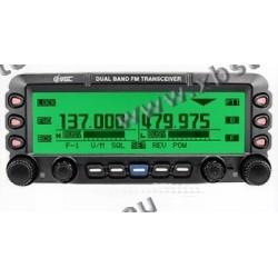 VERO TELECOM - Vr-6600Pro - VHF/UHF Mobile