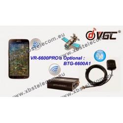 VERO TELECOM - BTG-6600A1 - GPS/TNC/APRS