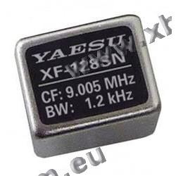 Yaesu - XF‐128SN - Filter(1200 Hz)