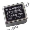 Yaesu - XF‐129SN - Filter(1200 Hz)