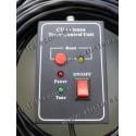 CG-ANTENNA - CTUCG-3000 - Télécommande pour antenne automatique