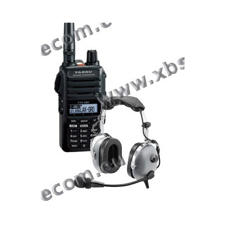 BUNDLE COM-AN-200 + FTA-450L
