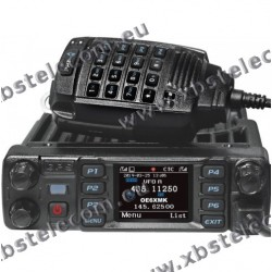 ANYTONE - AT-D578UV Plus - GPS/APRS + BLUETOOTH - DMR 45/50W