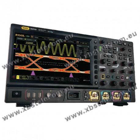 Rigol MSO8104 Oscilloscope 4x1GHz + MSO 16 voies