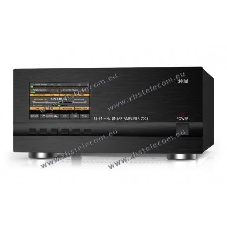 Acom - Acom-A700S - 1,8-54,7MHz solidstate amplifier - 700W