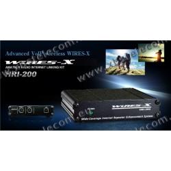 Yaesu - HRI-200 - WIRES-X