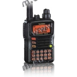 YAESU - VX-6E - Submersible Dual-Band FM Transceiver