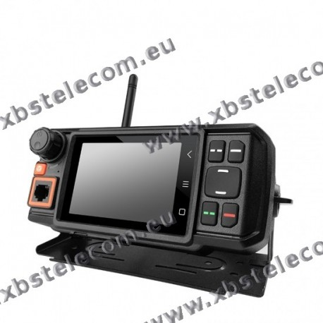 SENDHAIX - N-60 - 4G Mobile Radio