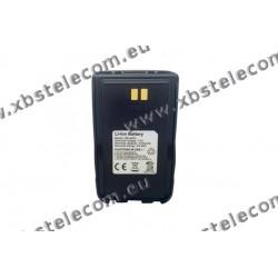 ANYTONE - D-868-3100 - Battery di ricambio 3100 mAh per D-868 & D-878