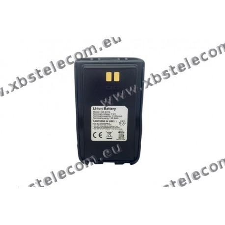 ANYTONE - D-868-3100 - Battery for  D-868 & D-878 - 3100 mAh