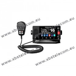 HIMUNICATION - TS-18S - AIS / DSC / GPS (ATIS)