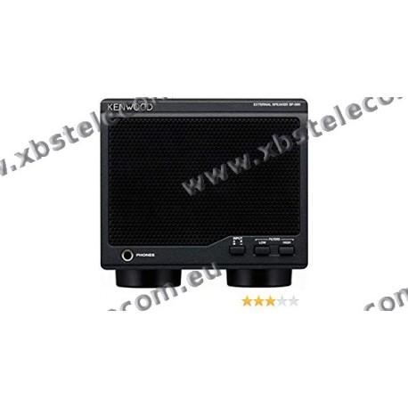 KENWOOD - SP-890W - Desk Speaker for TS-890
