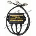 COMET - CFX-514 - Triplexer: 1.3-90 MHz / 130-200 MHz / 380-500 MHz