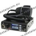 TTI - TCB-565MULTI - Multi Channel CB Mobile Tran. 12/2VOLT