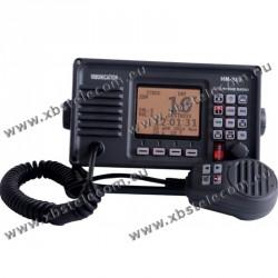 HIMUNICATION - HM-380-DSC - Fixed Mobile VHF Marine Radio DSC / GPS (ATIS) NMEA0183 Connectors