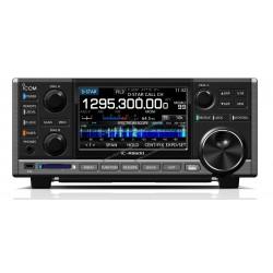 ICOM - IC-R8600 - Récepteur fixe 0.1357 MHz-2,450GHz, 2000 canaux