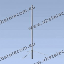 DIAMOND - BC-100 - Antenne verticale VHF 136/174 MHz